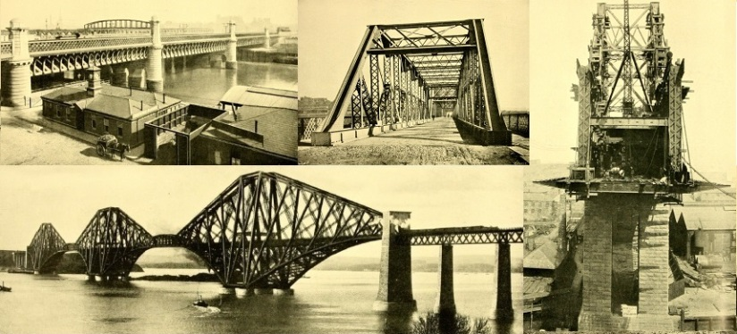 photographs of bridges